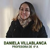Daniela villablanca