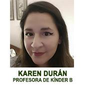 Karen Duran