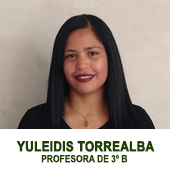 Yuleidis Torrealba