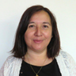 Isabel Moreno - Coordinadora de Ciclo Mayor